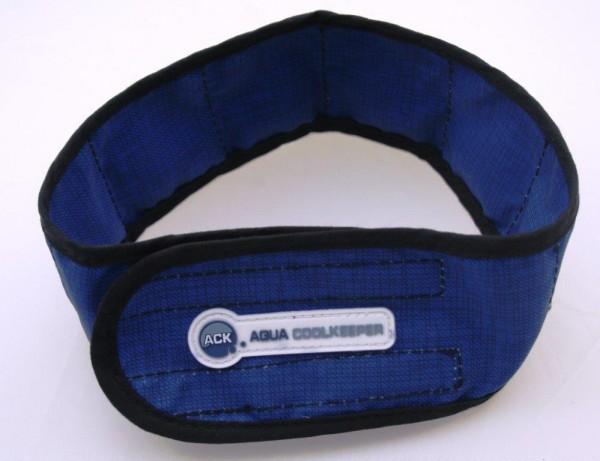 AQUA COOLKEEPER Halsbänder mit Klettverschluss